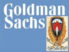 goldman sachs, gladio
