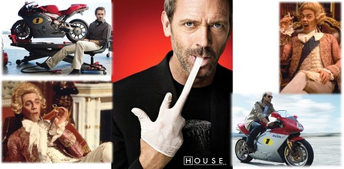Art 24 - Hugh Laurie (Dr House), le politiquement incorrect chic 1.jpg